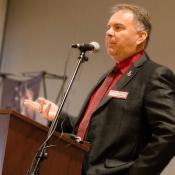 Tony Blevins North Carolina State University NCSU