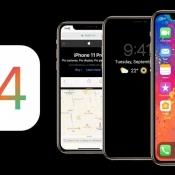iOS 14 toestellen
