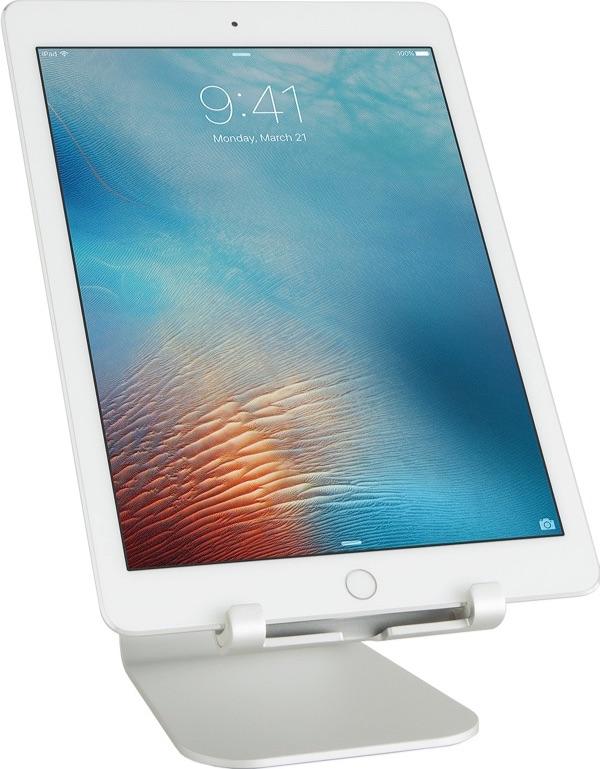 Rain Design mStand voor iPad.
