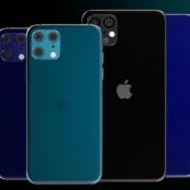 """Overzicht: de beste iPhone 2020 concepten <div class=""""wmp-player""""></div>"""