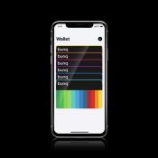 bunq laat je nu het design van je Apple Pay-kaarten aanpassen