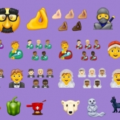 Deze 117 emoji komen later dit jaar naar je iPhone en iPad