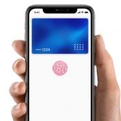 'Zo brengt Apple de Touch ID-sensor terug op een iPhone zonder homeknop'