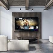 Apple's TV-app vanaf nu beschikbaar op LG tv's uit 2018