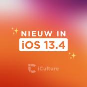 Overzicht: deze functies in iOS 13.4 kun je nu gebruiken