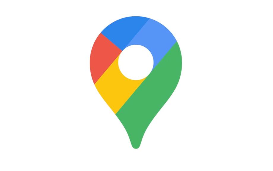 Google Maps appicoon