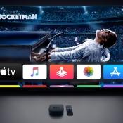 Gerucht: 'Vernieuwde Apple TV 4K op komst'