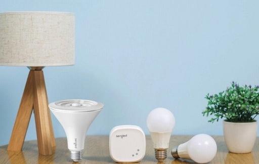 Sengled Smart Hub met HomeKit