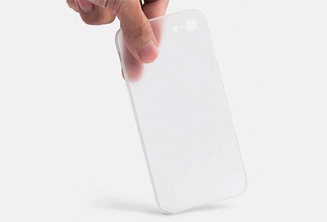 iPhone SE 2 case van Totallee