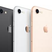 iPhone SE 2/iPhone 9 rijtje