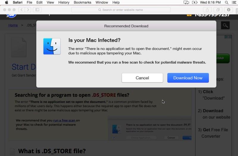 Mac malware 2019
