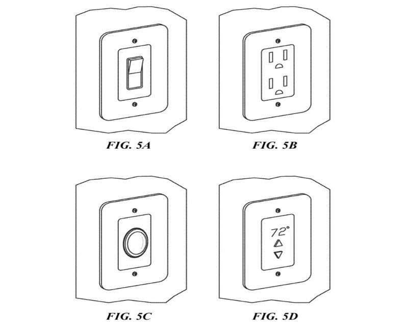 Stopcontacten patent