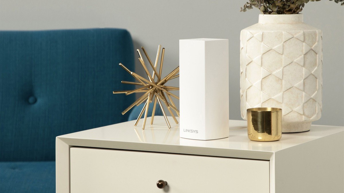 Linksys Velop mesh-router