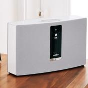 Bose SoundTouch 20 speaker.