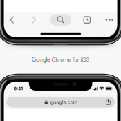 Google Chrome: tabbladen uitwisselen tussen iPhone, iPad en desktop