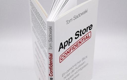 Tom Sadowski boek