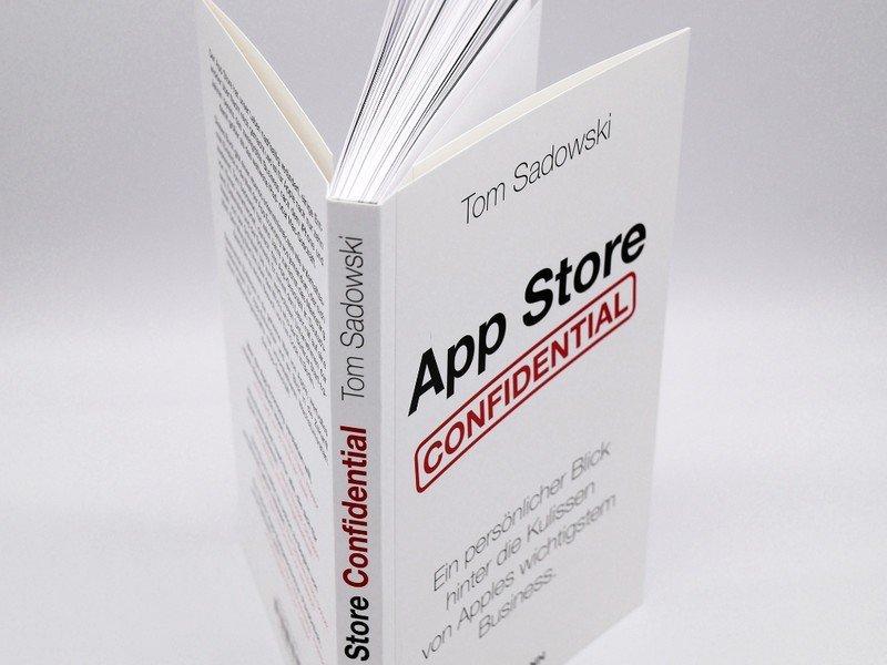 Review: 'App Store Confidential' – Apple wil dit boek verbieden, maar wat staat er eigenlijk in?
