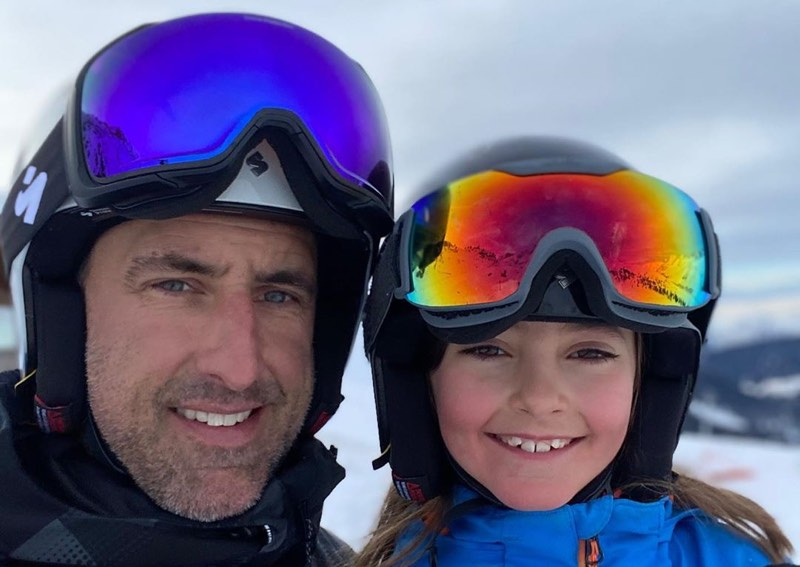 Tom Sadowski skihobby