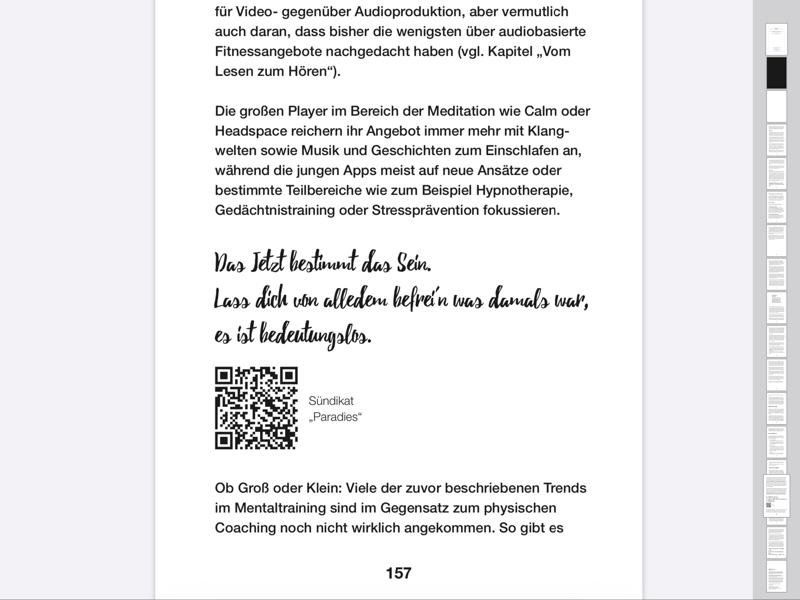 App Store Confidential: songteksten