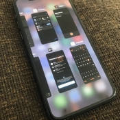 "Gerucht: 'iPhone krijgt in iOS 14 iPad-achtige appkiezer' <div class=""wmp-player""></div>"