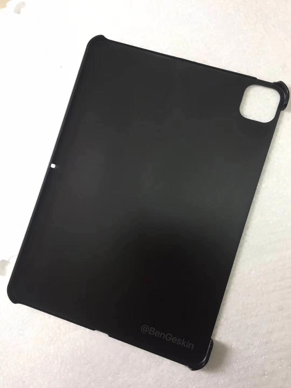 iPad Pro 2020 case.