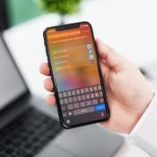 Siri vragen stellen zonder te praten