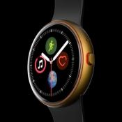Gerucht: 'Apple Watch krijgt op z'n vroegst in 2021 nieuw design'