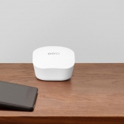 Amazon's Eero mesh-routers zijn de eerste met HomeKit-support