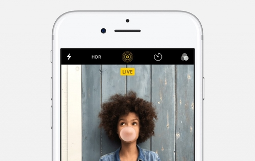 Korte video maken met iPhone