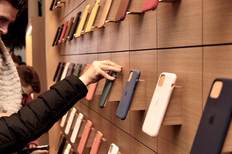 iPhone-hoesjes met opbergruimte