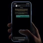 WhatsApp achtergrond wijzigen: zo maak je WhatsApp écht zwart