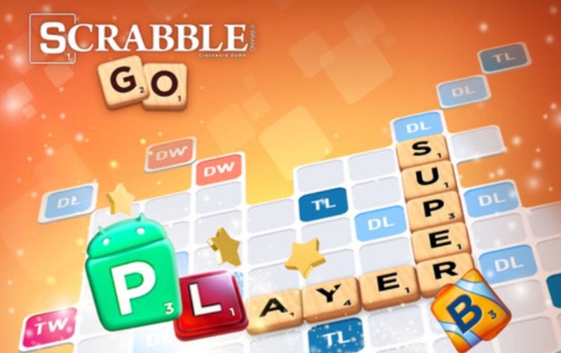 Scrabble GO voor iOS