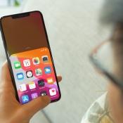 Bereikbaarheid: zo bedien je makkelijker de bovenkant van je iPhone-scherm