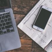 Tips voor thuiswerken: apps, accessoires en meer voor Apple-gebruikers