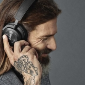 Draadloze hoofdtelefoons voor je iPhone en iPad