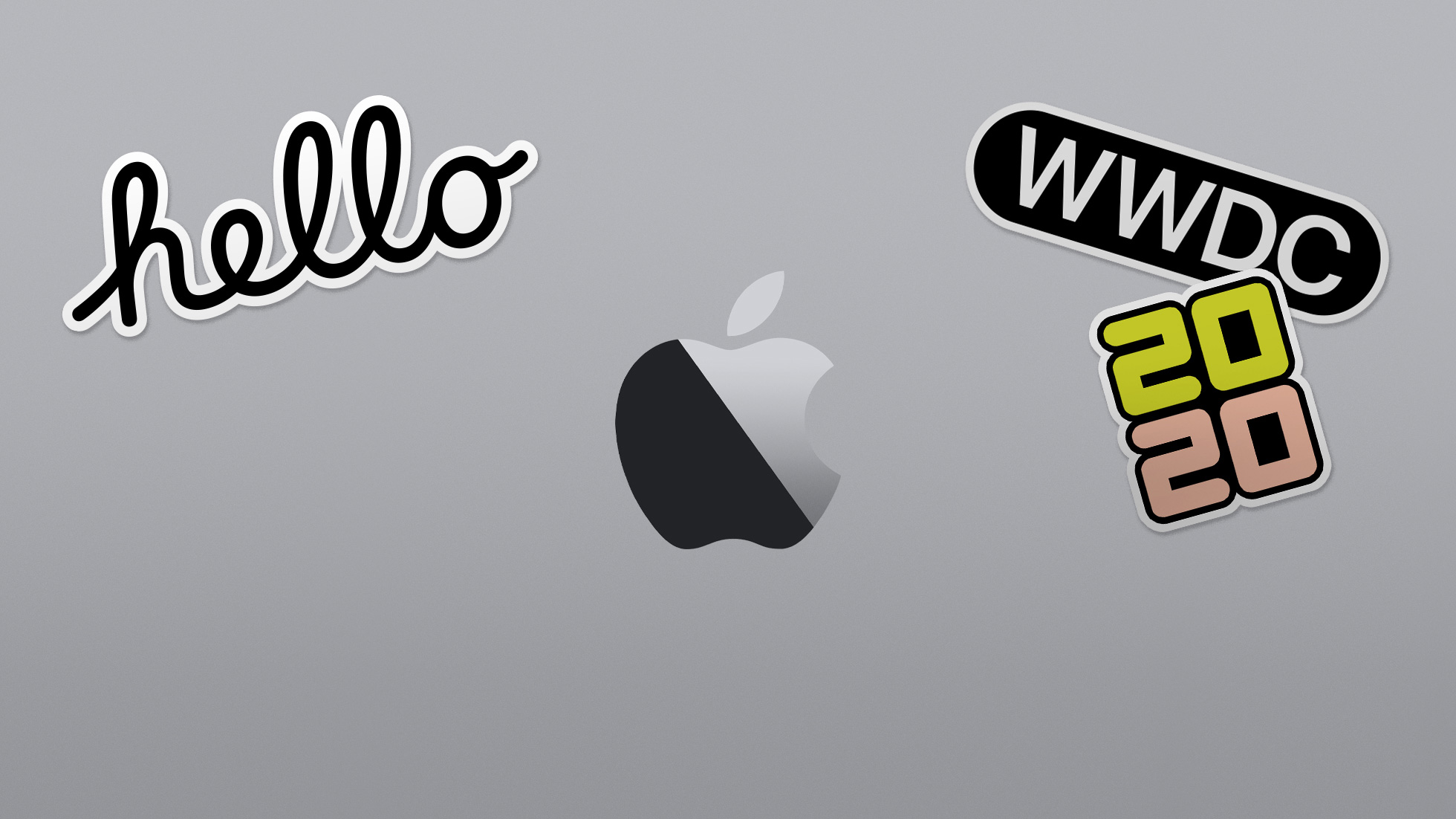 Apple WWDC 2020.