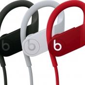 Powerbeats 4 release