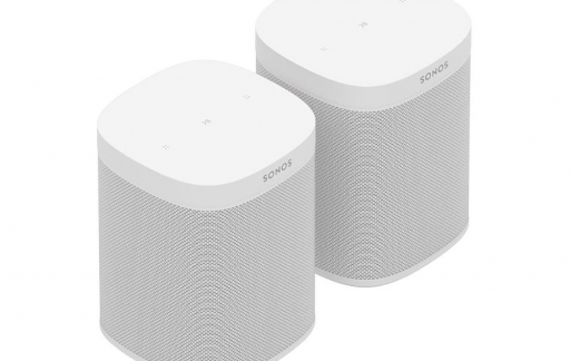Sonos One SL set