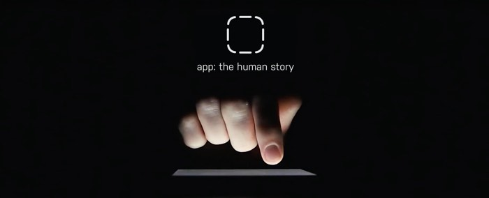 App The Human Story