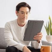 Logitech Combo Touch lezen