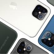 iPhone 2020: alles over de komende iPhones van dit jaar