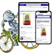 Bol biedt kinderboeken voor 1 cent en laat bekende Nederlanders voorlezen