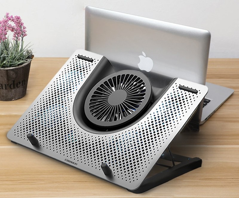 MacBook cooler