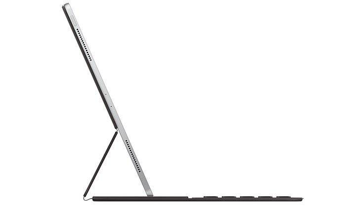 Smart Folio iPad Pro 2020 kijkhoek