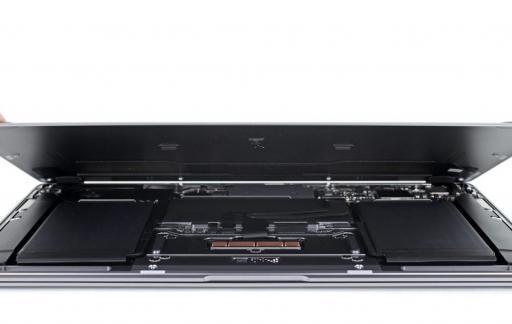 iFixit MacBook Air 2020 teardown