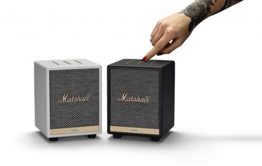 Marshall Uxbridge Voice