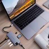 De beste USB-C hubs en docking stations voor je MacBook