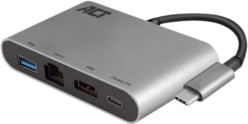 ACT USB-hub