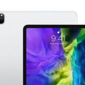 iPad Pro 2020 achterkant.
