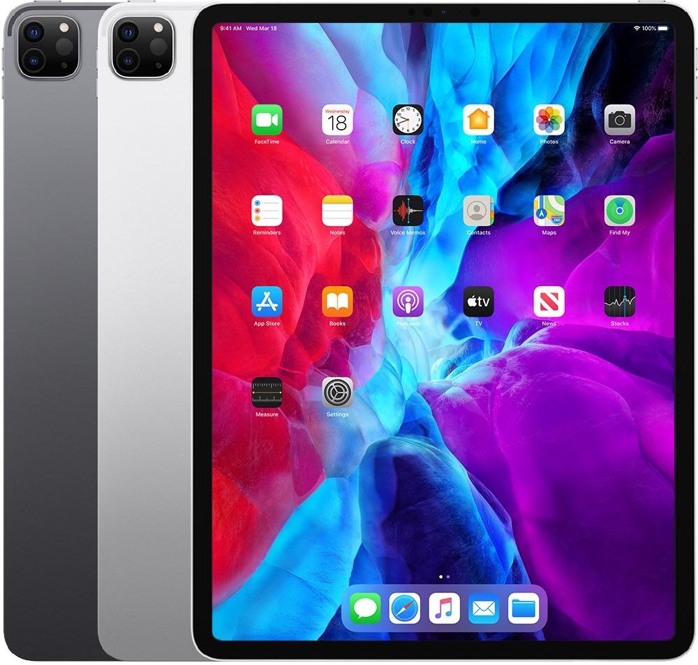 iPad Pro 2020 4e generatie 12,9-inch.